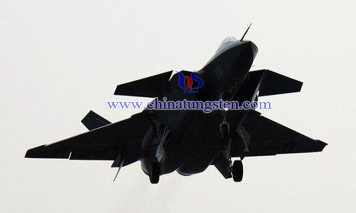 carbon fiber for fighter aircraft picture