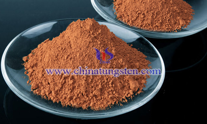 rare earth oxide picture