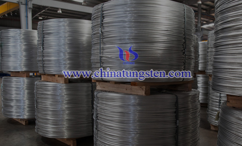 the rare earth aluminum alloy cable image