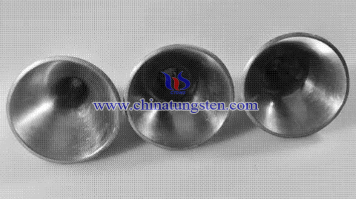 tungsten alloy liner picture