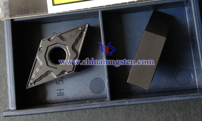 tungsten carbide indexable inserts picture