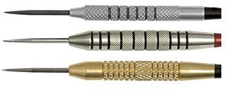 tungsten alloy dart