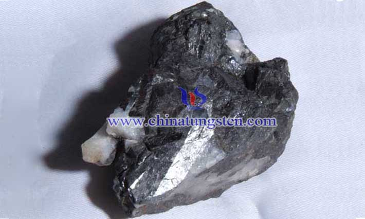 tungsten mining picture