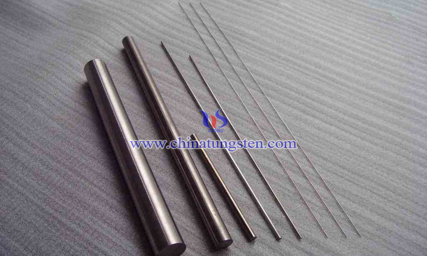 tungsten carbide bar picture