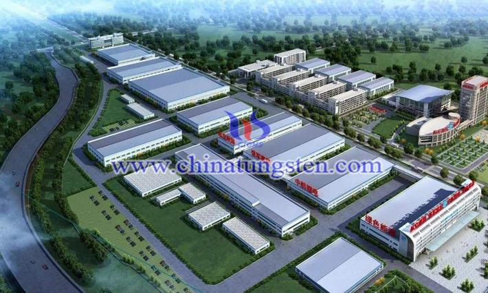 中航鋰電廈門基地A6專案圖片