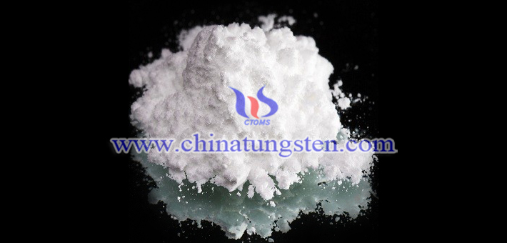 ammonium paratungstate picture