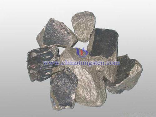 ferro tungsten photo