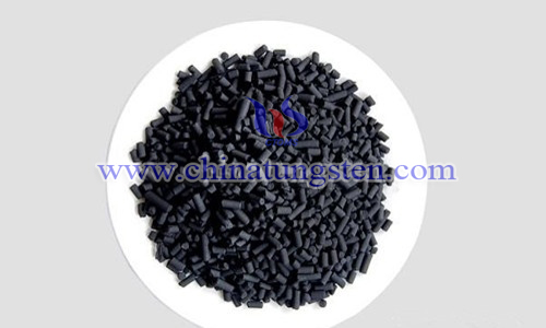 activated carbon image
