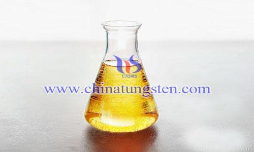 钨矿浮选抑制剂-有机抑制剂