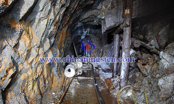 地礦勘查圖片