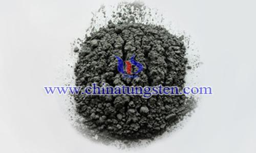 碳化钼粉图片