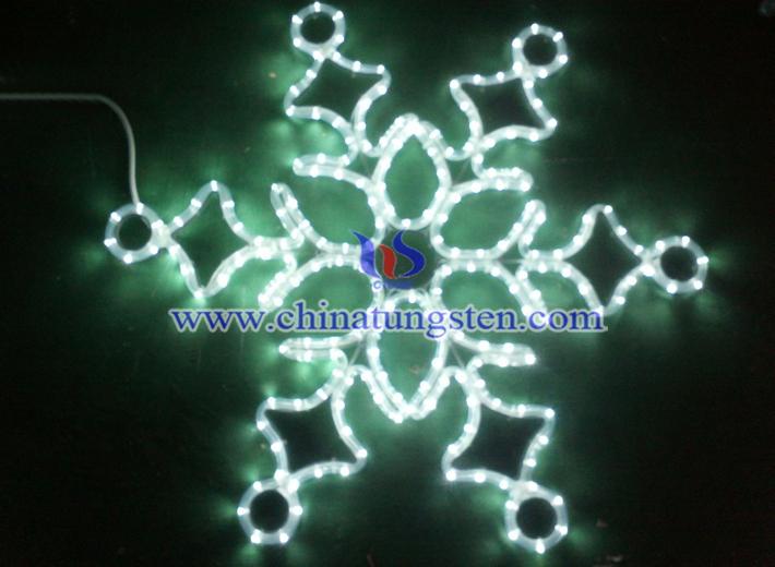 稀土LED灯图片