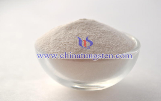 sodium tungstate photo