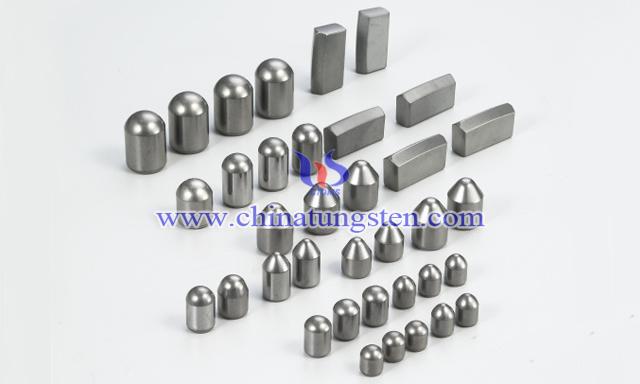 硬质合金产品图片
