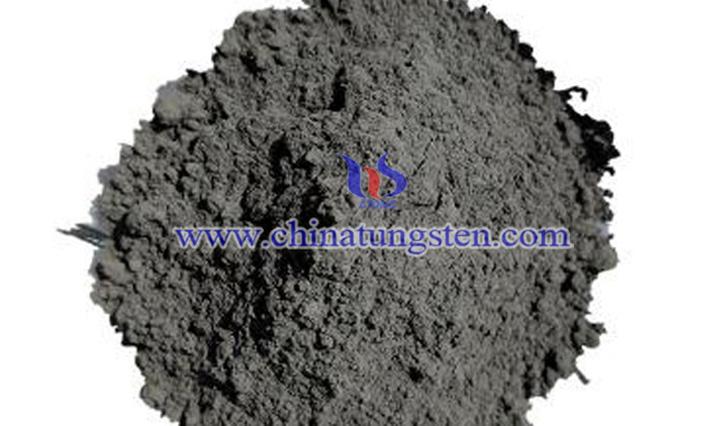 tungsten disulfide image