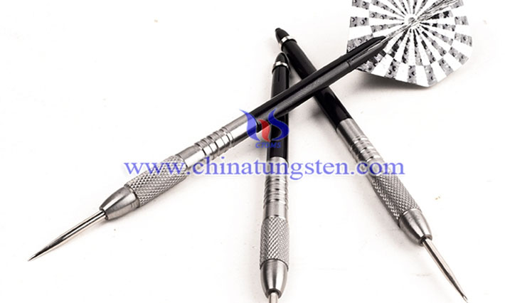 tungsten steel tip dart picture