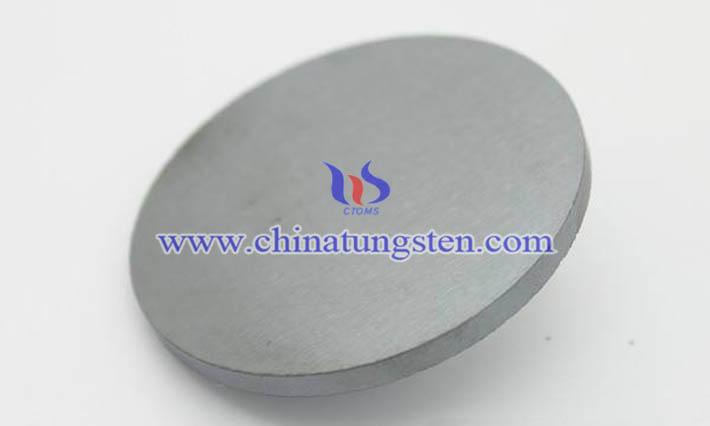 三氧化鎢陶瓷圖片