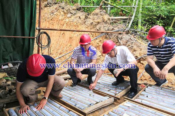 江西发现世界最大硅灰石矿