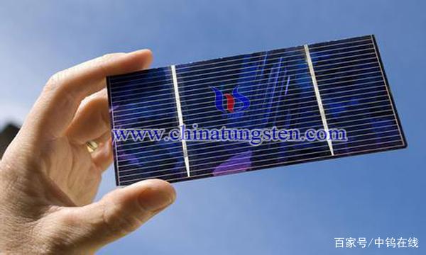 超薄太阳能电池图片